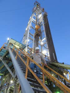 West Texas, Rig 17 June 17th, 2015 096