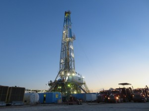 West Texas, Rig 17 June 17th, 2015 099